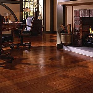 1000 Ideas About Cherry Hardwood Flooring On Pinterest