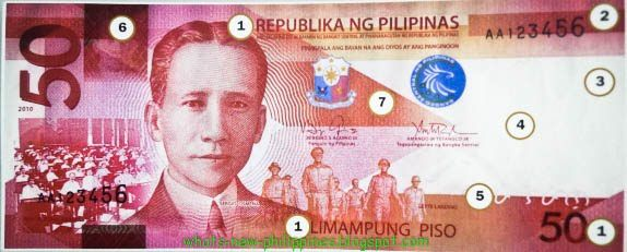 Philippine Peso | What's New Philippines?