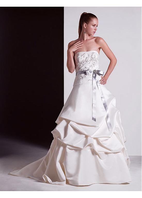 14 besten Wedding Dress Bilder auf Pinterest | Hochzeitskleider ...