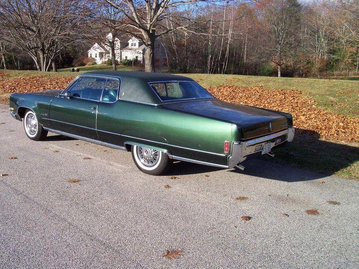 1970 Oldsmobile 98 for sale 2192678 Hemmings Motor News