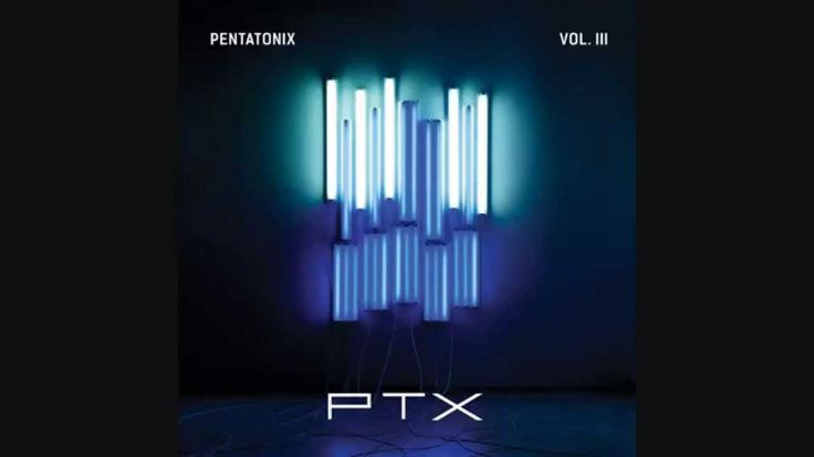 Pentatonix - Papaoutai (Stromae Cover feat. Lindsey Stirling)