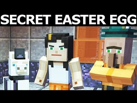 http://minecraftstream.com/minecraft-gameplay/how-to-save-both-llama-lluna-nurm-secret-easter-egg-minecraft-story-mode-season-2-episode-3/ - How To Save Both Llama Lluna & Nurm - Secret Easter Egg - Minecraft: Story Mode Season 2 Episode 3  How To Save Both Llama Lluna & Nurm – Secret Easter Egg – Minecraft: Story Mode Season Two Episode 3 Walkthrough Gameplay (No Commentary Playthrough Let's Play) Episode 3: Jailhouse Block My full game walkthrough pa