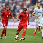 Andros Townsend called into England squad to replace injured Raheem Sterling - SkySports