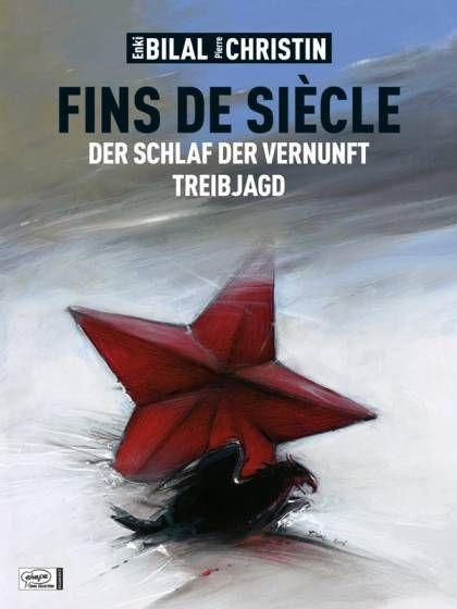 Fins de Siècle - Der Schlaf der Vernunft / Treibjagd