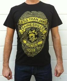 LTJ badge shirt $12