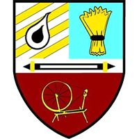 1947, Banbridge Town F.C. (Northern Ireland) #BanbridgeTownFC #NorthernIreland (L15693)