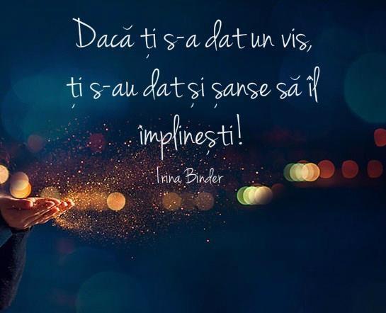 #quotes #dream #irina binder