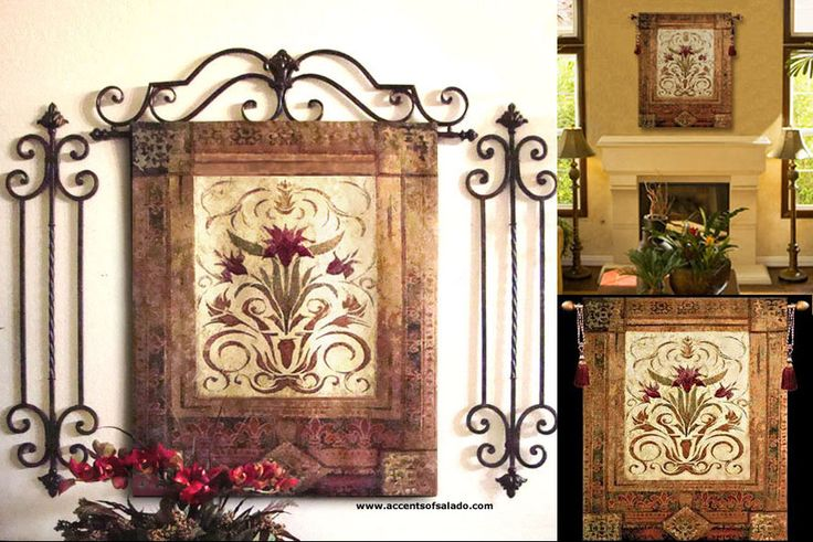Image from http://www.accentsofsalado.com/890/Tuscan_Wall_Decor/TP-ML.jpg.
