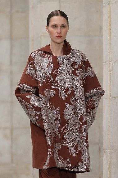 Portugal Fashion Organic Fall Winter 2014-15 @ Huffington Post - João Melo Costa