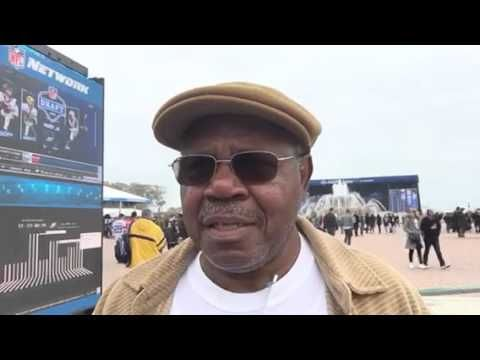 Liked on YouTube: St.Louis NFL Fan Says Rams Fooled City Moved To LA #NFLDraft