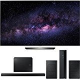#10: LG OLED65B6P 65-Inch B6 4K UHD OLED HDR Smart TV w/ HW-K550/ZA Soundbar Bundle includes TV HW-K550/ZA Soundbar w/ Wireless Subwoofer and SWA-8000S/ZA Wireless Rear Speaker Kit - Shop for TV and Video Products (http://amzn.to/2chr8Xa). (FTC disclosure: This post may contain affiliate links and your purchase price is not affected in any way by using the links)