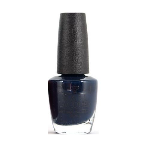This stunning nail varnish is a black-blue shade with a luxe, creme finish that is ascertained to add sultry colour to your look. http://www.nailpolishdirect.co.uk/san-francisco-t99