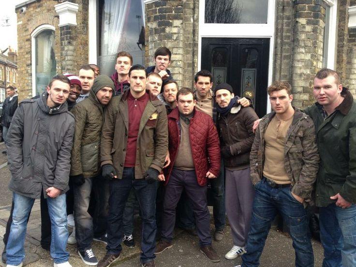 Green Street Hooligans Film Review - Essay Example