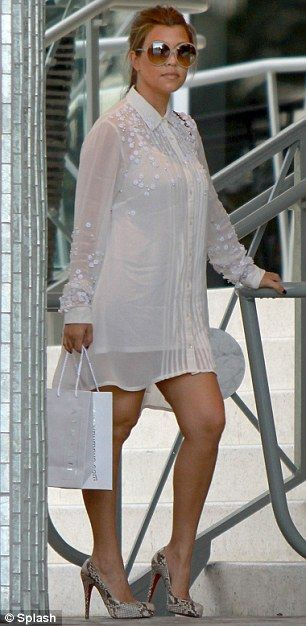 123 Best Kardashian Style Images On Pinterest Kardashian Jenner