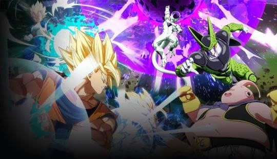 """Dragon Ball FighterZ Guide To Everything You Need To Know: From PlayStation Universe: """"Dragon Ball FighterZ is the newest title coming from…"""