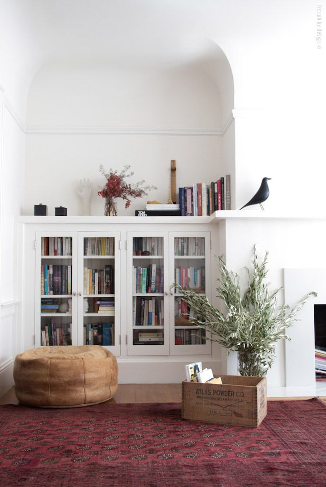 Express your shelf | French By Design | Bloglovin'