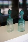 Turquoise Decanters