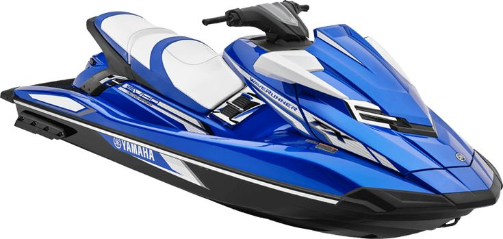 Yamaha Motor Canada :: Products :: WaveRunners :: Luxury :: 2017 FX SVHO