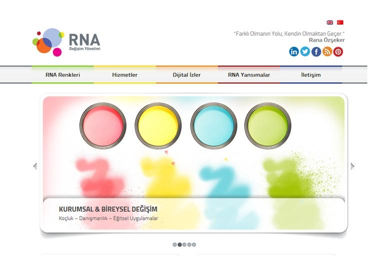 RNA | Kurumsal & Bireysel Değişim | Eğitsel Uygulamalar - Koçluk - Danışmanlık