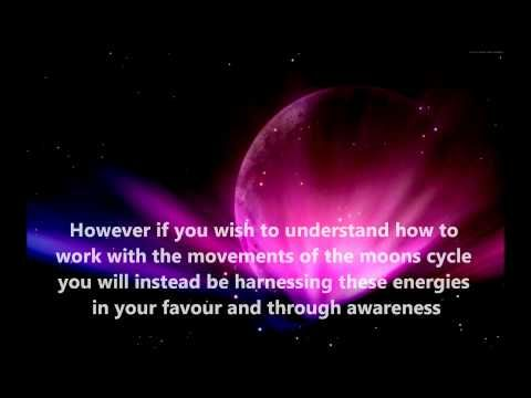 Moon Affects on Human Behaviour - YouTube