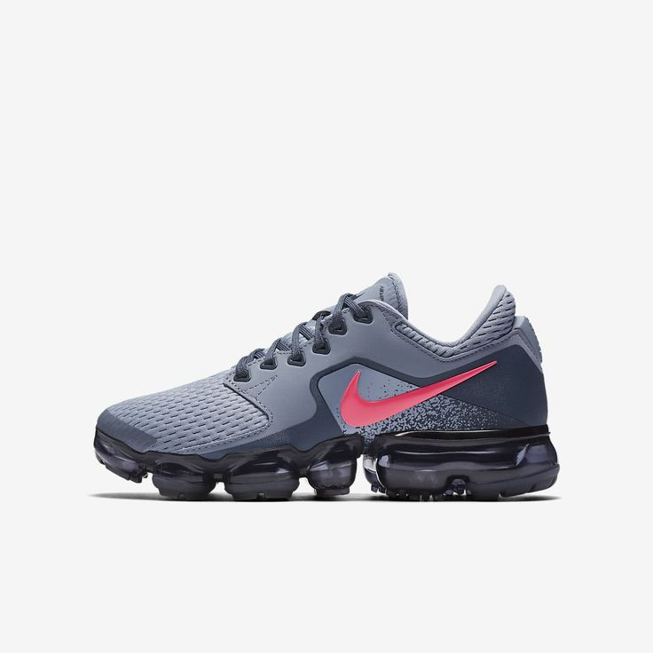 Nike Air VaporMax Big Kids' Running Shoe