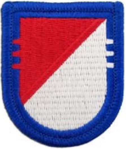 3RD SQUADRON, 73RD CAVALRY REGIMENT