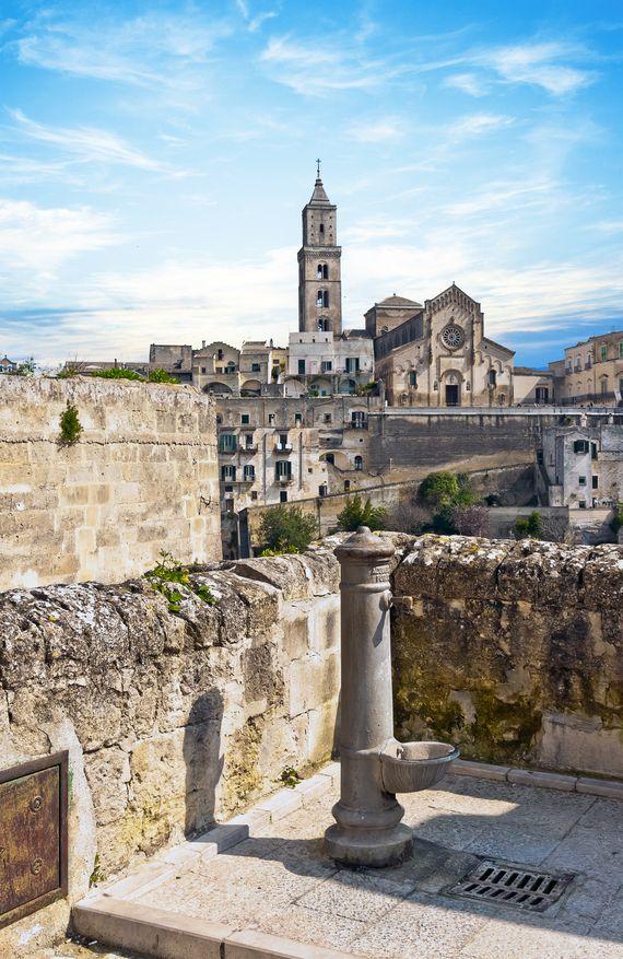 Matera | Italy Basilicata