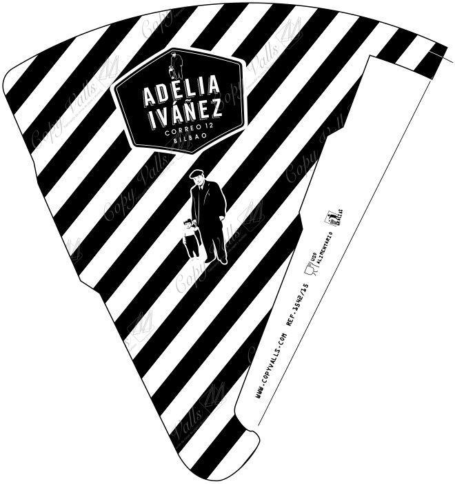 Adelia Iváñez (Bilbao. Spain) Design 2/2