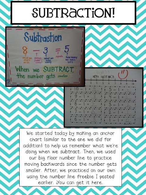 210 best Subtraction images on Pinterest | Teaching ideas, Teaching ...