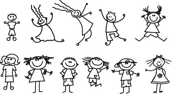 20++ Stick figure family svg free ideas
