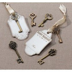 #BUY Bronze Key Tag Set for Guest Signing for your #wedding here: http://shop.weddingandweddingflowers.co.uk/index.php?id_product=59&controller=product