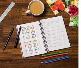 ideas about Garden Journal on Pinterest Free