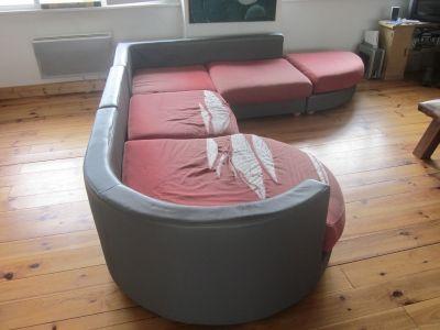 les 10 meilleures images propos de repeindre canape sur pinterest rembourrage voitures et. Black Bedroom Furniture Sets. Home Design Ideas