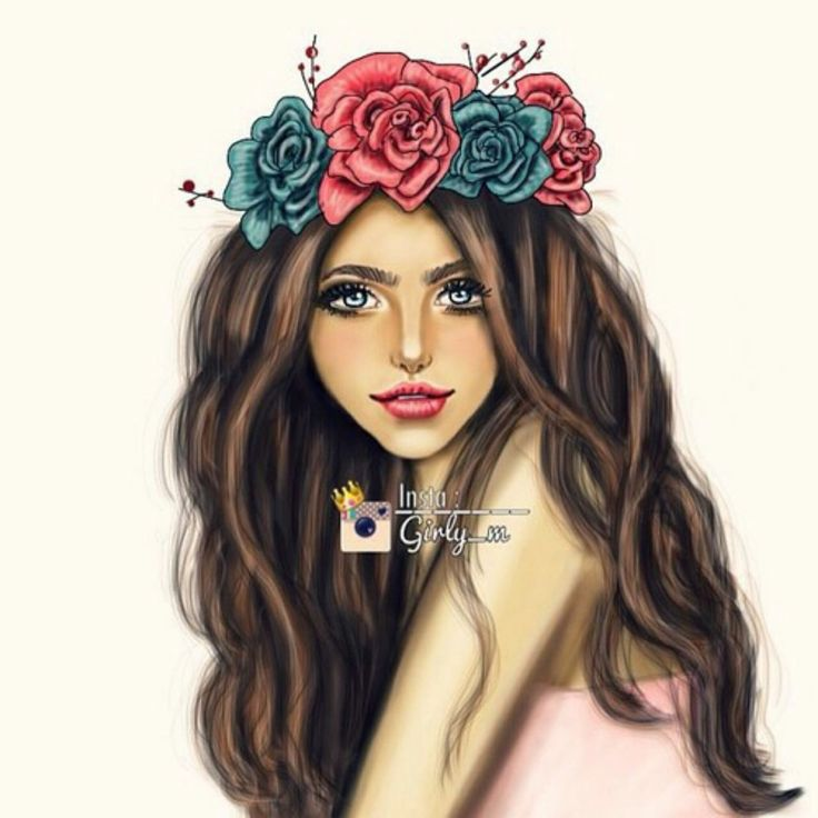 #girly_m #drawing #art #girl