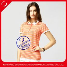 100 cotton yarn dyed women polo shirt manufactures in   best seller follow this link http://shopingayo.space