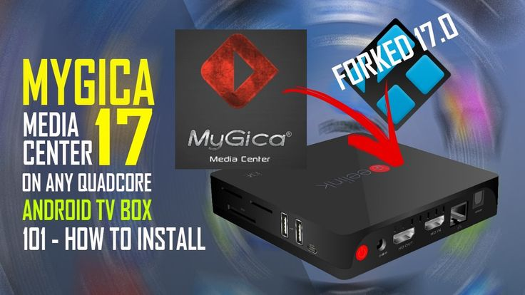 Forked Kodi 17  MMC 17 On Any QuadCore Android Boxes OS 4.4 kitkat - how to