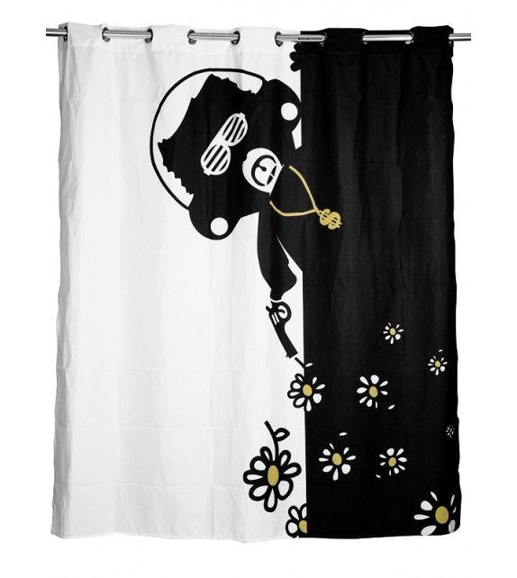 Las 25 mejores ideas sobre cortinas de ba o modernas en - Cortinas bano originales ...