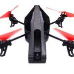 The Parrot AR Drone 2.0 Review