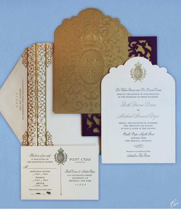 114 best Wedding Invites images on Pinterest Marriage