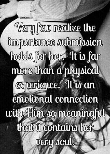 Submissive Love Quotes: 25+ Best Ideas About Submission And Domination On