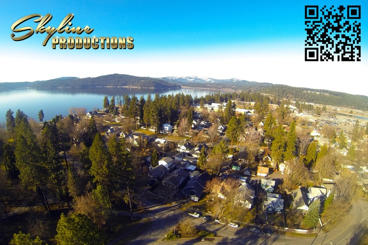 coeur d'alene memorial day events