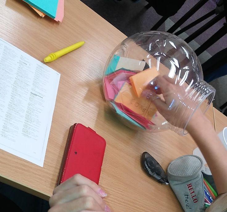 NeuroLearning through NeuroTeaching. Kreatywne uczenie się i nauczanie języka obcego. : LUSTRZANE KODOWANIE