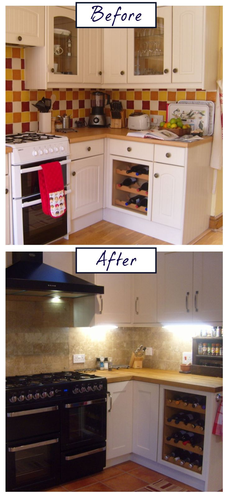 how to install kitchen tiles 21 best before and after pictures customer projects 7267