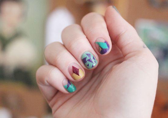 Weekly nail