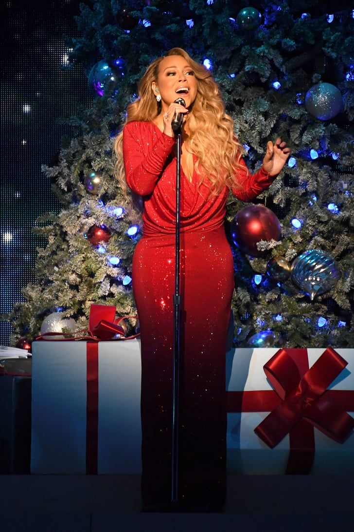 Mariah Carey S 1994 Hit All I Want For Christmas Is You Is No 1 On The Billboard Charts Mariah Carey Christmas Mariah Carey Mariah Carey 1994