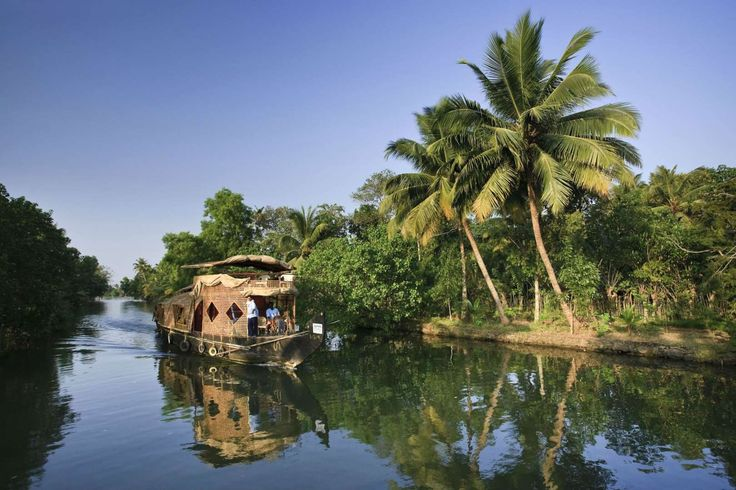 Kerala - Getty Images