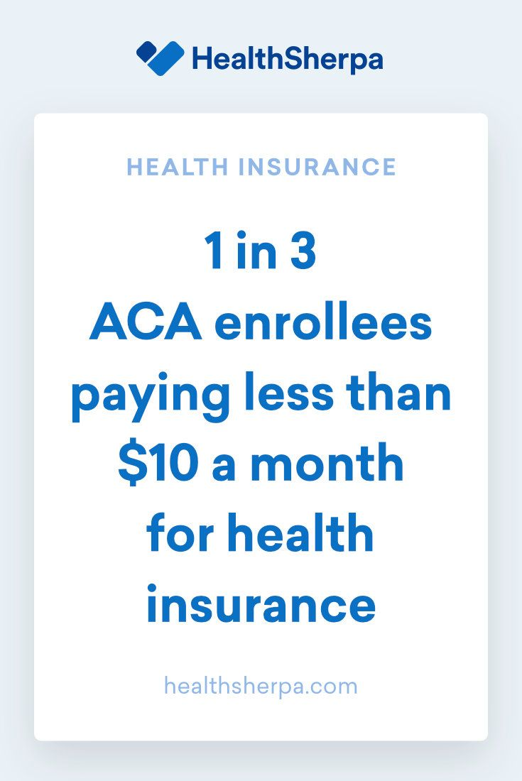 Week 1 Of Open Enrollment Shows Enrollees Are Saving 13 On