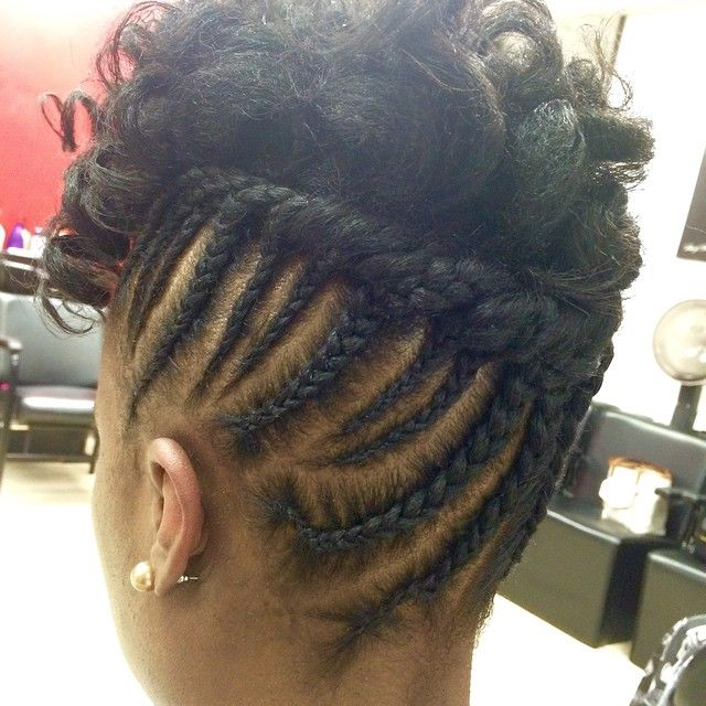 Back View #NaturalHairUpdo #NaturalHairdaily #NaturalHairHouston #NaturalHairSalonHouston