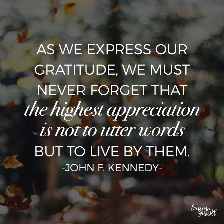 Nine inspirational quotes about Thanksgiving to help you embrace an attitude of gratitude all year round. Each quote is downloadable and can be printed!