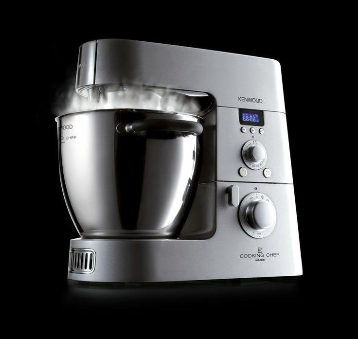 15 best Robot da Cucina images on Pinterest   Food processor ...
